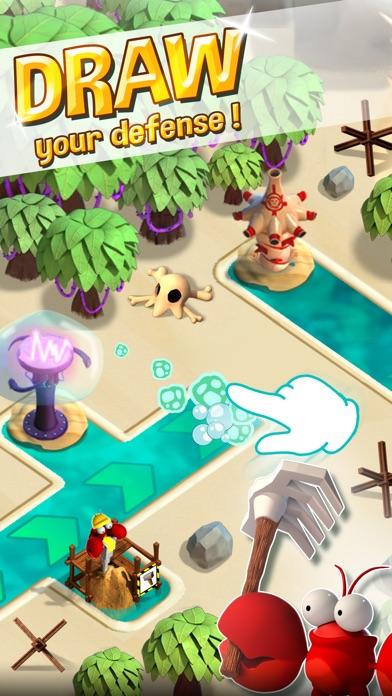 Sand Wars Screenshot