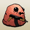 Gun Mole Tactical RPG - Multiplayer Turn Based Shooting Games with Killing Strategy