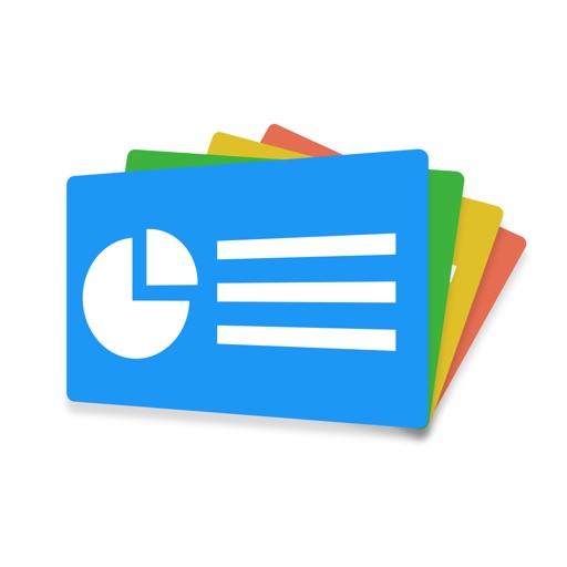 ClearSlide Presenter - Present Keynote, Powerpoint, PDF files during Sales Meetings