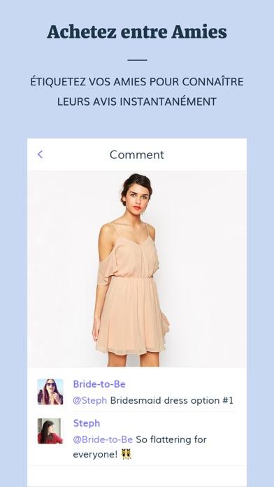 Donde Fashion - Women clothingCapture d'écran de 4