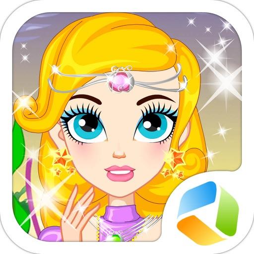 Fairy Mermaid iOS App