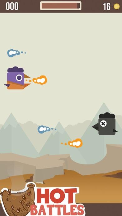 Rooster Rumble Screenshot