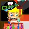 Kids Dentist Game Inside Office For Johnny Science Edition