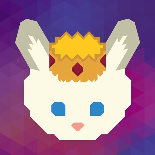 King Rabbit - Найдите золото, Спасите Крольчат