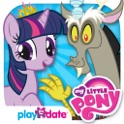 My Little Pony: Twilight's Kingdom Storybook Deluxe icon