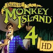 Monkey Island Tales 4 HD
