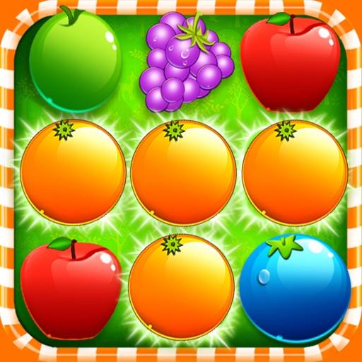 Fruit Smasher HD iOS App