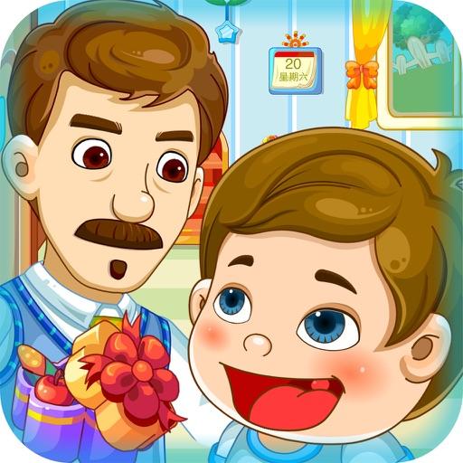 中国第一套习惯管理APP。 最受父母喜爱的儿童习惯培养APP,给孩子家财万贯,不如给孩子一个好习惯! 以宝宝喜爱的动物形象为主人公, 更有利于提高宝宝兴趣 主人公引导好习惯更符合幼儿榜样学习、模仿学习的接受特点 大量互动游戏,不断展现出新奇的情境,让宝宝体验游戏的乐趣 智慧谷带给宝宝更大的乐趣,养成了主动思考、探索学习的的习惯。 【内容简介】 宝宝在陌生人面前不敢说话? 宝宝收到了礼物不会道谢? 宝宝遇到朋友不会问好? 快来试试《宝宝文明礼貌礼仪》吧!教宝宝轻松学会懂礼貌,爸爸妈妈没烦恼~