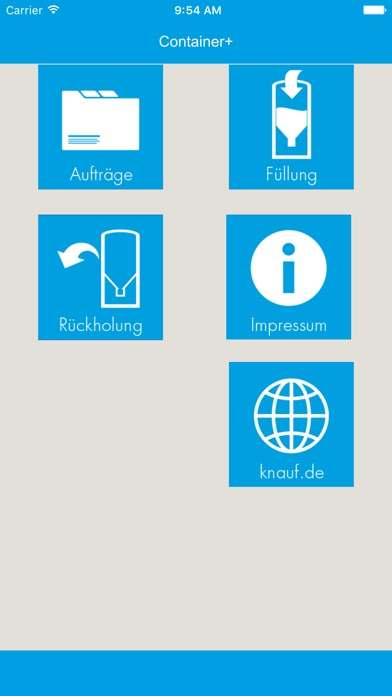 Knauf Container Im App Store