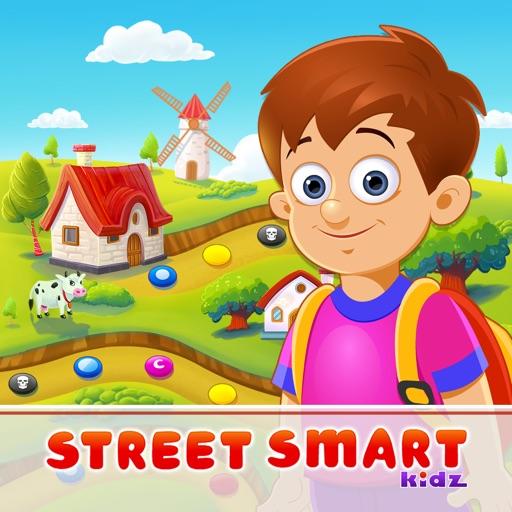 Street Smart Kidz iOS App