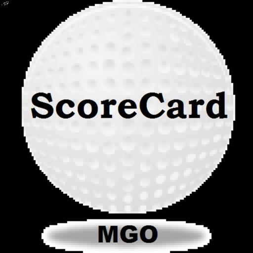 MGO-Scorecard iOS App