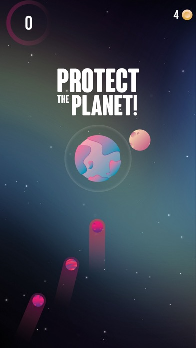 Protect The Planet Screenshot