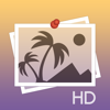 Photo Wall HD - Collage App for iPad