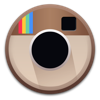 App for Instagram - App with Menu Bar Tab & Window Experience - It's About Time