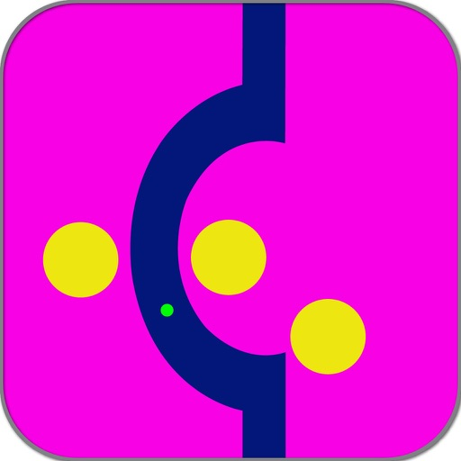 Yellow Circles - Avoid Emoji Dots And Guess The Right Way!! iOS App