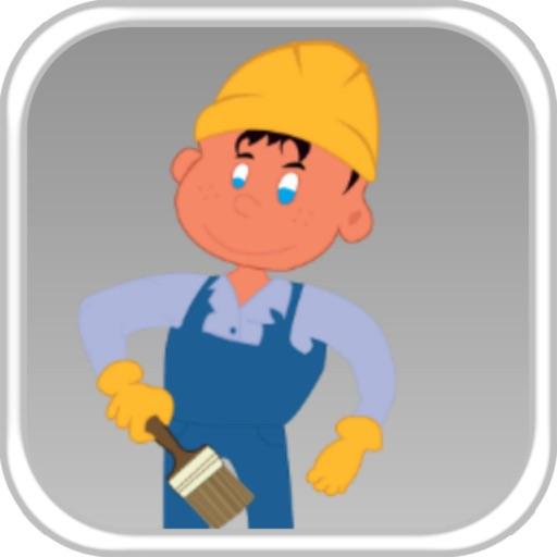 Build a House iOS App