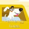 Urlaub mit Hund Hotels - Reisen und finden Sie günstige Hotels und Appartements,  mit Ihrem Hund,  Katze oder Maskottchen bleiben