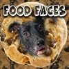 Food Insta Photo Maker - Make seamless grub face photos on backgrounds,share to Instagram,Twitter,Facebook,email