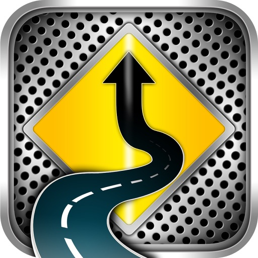 iWay GPS Navigation - Turn by turn voice guidance with offline mode App Ranking & Review