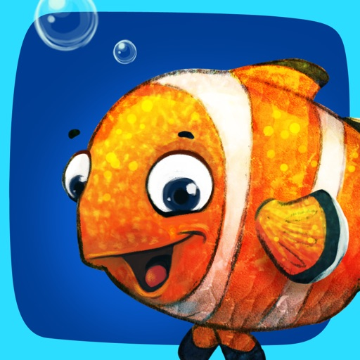 Ocean - Animal Adventures for Kids