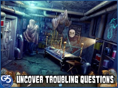9 Clues 2: The Ward HD screenshot four