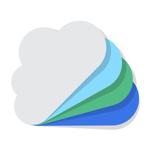Kept - Your cloud manager for Dropbox, Google Drive, OneDrive