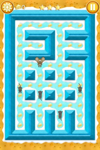Amazing Escape: Mouse Maze screenshot 1
