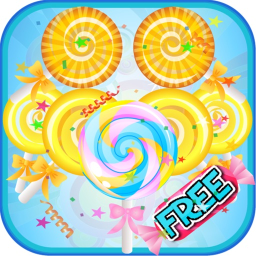 Candy Shooter Touch FREE iOS App