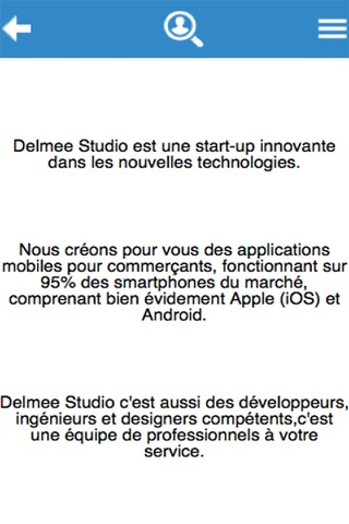 Delmee Studio screenshot 2