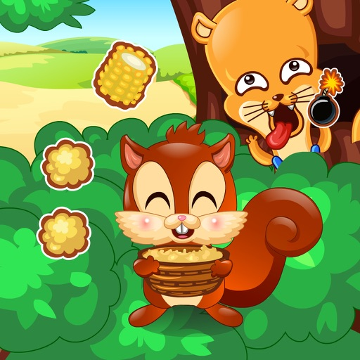 Popcorn Mission iOS App