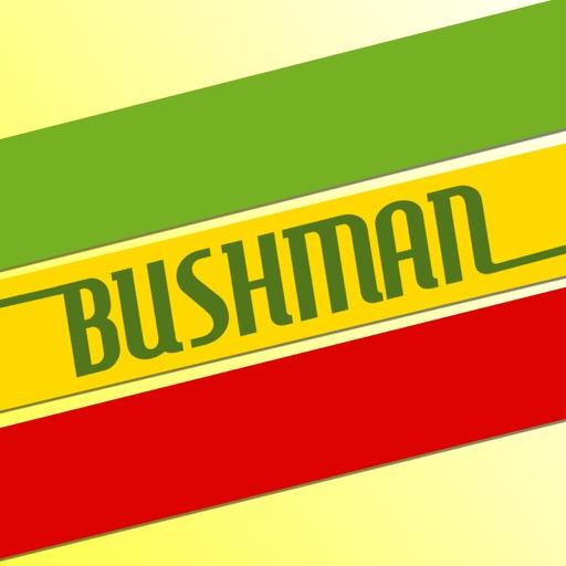 BushMan Official 布须曼人官方