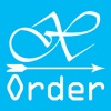 xorder for iPad