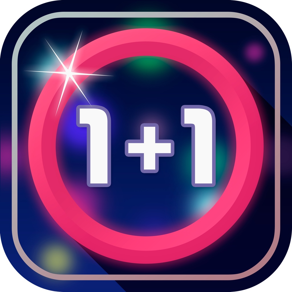 Download HAMARU - A gorgeous & innovative game of calculation free for iPhone, iPod and iPad