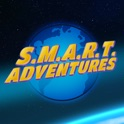 SMART Adventures Mission Math 1: Sabotage at the Space Station icon