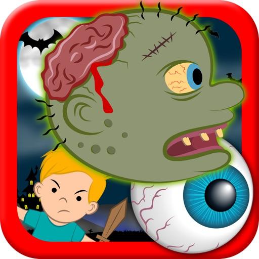 Zombie Escape The Human Invasion! iOS App