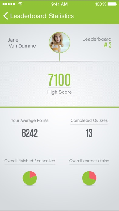 Download Nutrition Quiz PRO: 600+ Facts, Myths & Diet Tips for Healthy Living App