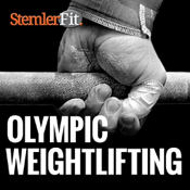 Stemlerfit Olympic Weightlifting icon
