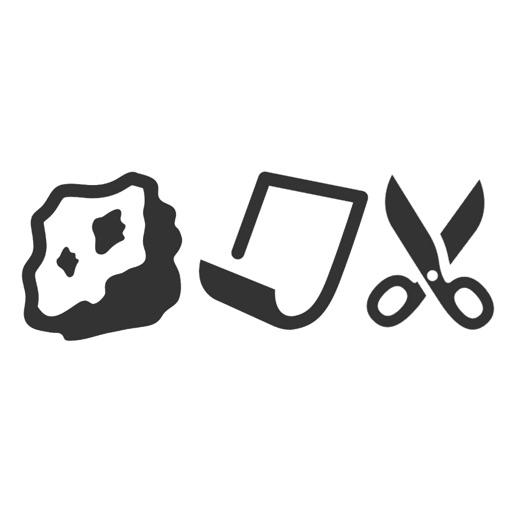 Rock Paper Scissors Challenge iOS App