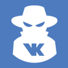 Spy for VK - Analyze profile on vk.com