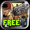 Big Boy Gangstar Shooter: Evil Blood Zombies Degeneration,  Free Game