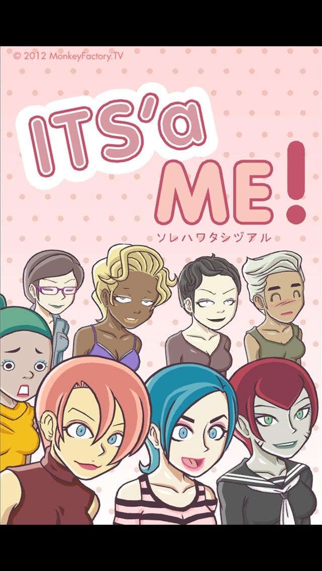 Itsa Me Girl Version review screenshots