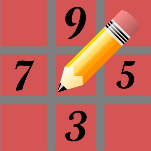Sudoku 4U! iOS App