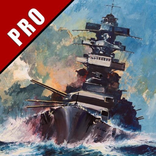 Bowman Battleship Pro - Artillery Campaign & Online Multiplayer