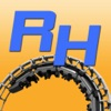 Ride Hopper - Theme Park Wait Times and More