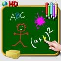 lousa para escrever no iPad desenhar e escrever à mão