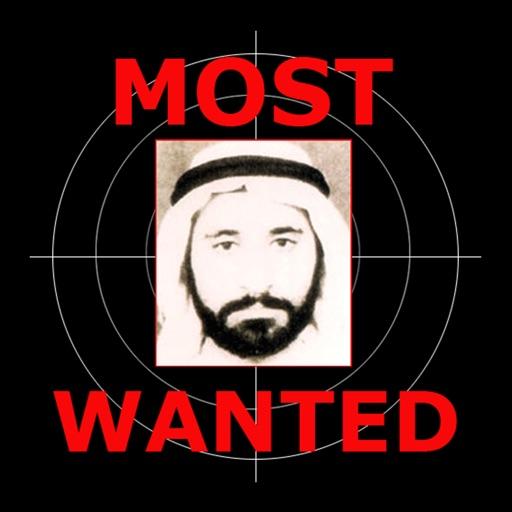 Most Wanted International iOS App