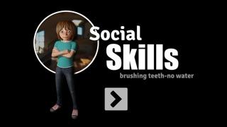 Screenshot #2 pour Brwsio Dannedd Dim Dŵr / Brushing Teeth No Water