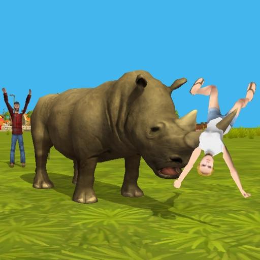 Rhino Simulator Pro iOS App