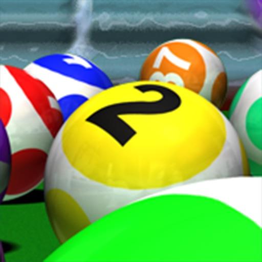 Magic Bingo iOS App