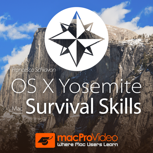 Course For Mac Survival Skills